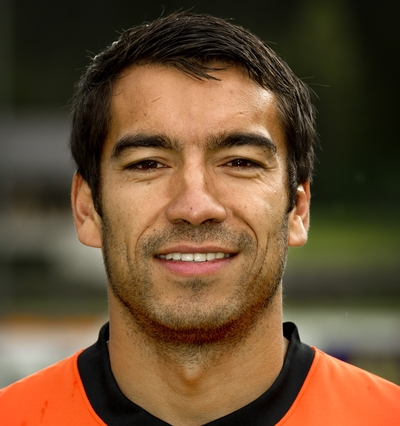Giovanni van Bronckhorst earned a  million dollar salary - leaving the net worth at 23 million in 2018
