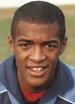 Wycombe midfield favourite Steve Brown