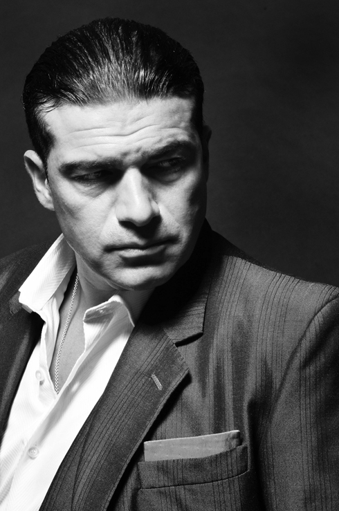 tamer hassan back in business