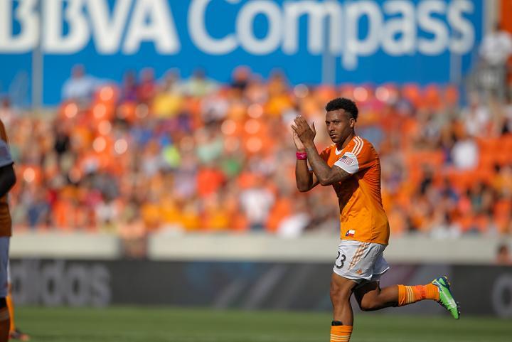 Photo: Anthony Vasser/Houston Dynamo