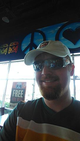 Kansas City Shock CEO Shawn Daugherty