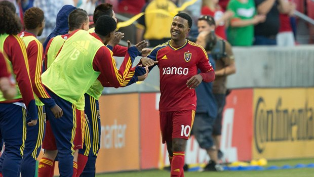Photo: Real Salt Lake