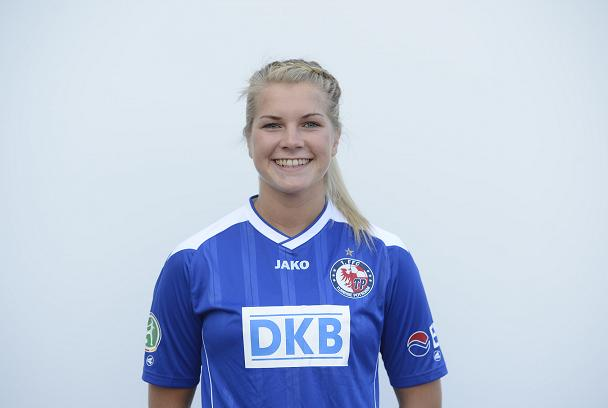 Photo: 1. FFC Turbine Potsdam