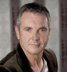 Actor Alan Fletcher, Neighbours' Dr. Karl Kennedy