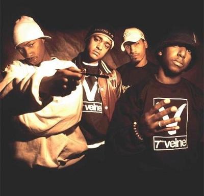 French hip-hop group Psy 4 de la Rime