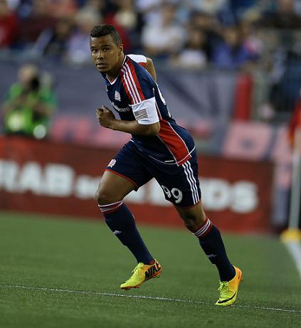 Photo: New England Revolution