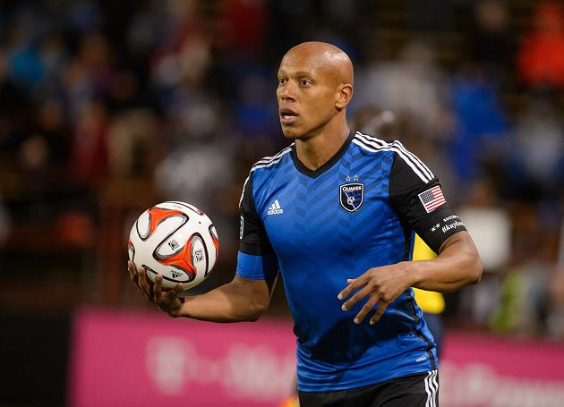 Photo: John Todd/Courtesy of San Jose Earthquakes