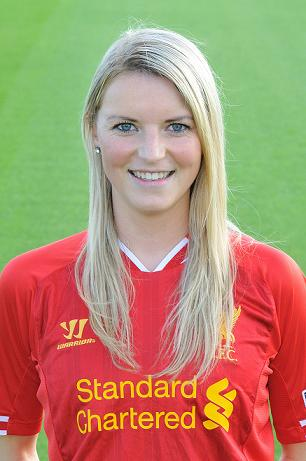 Photo: Nick Taylor / Liverpool FC
