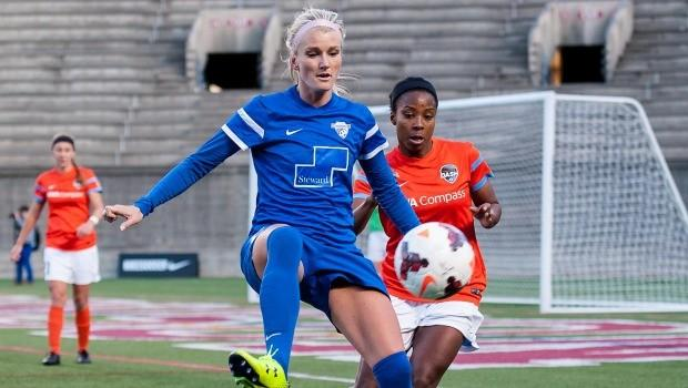 Photo: Mike Gridley / Boston Breakers