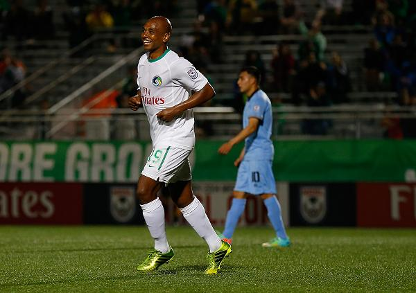 Photo courtesy of the New York Cosmos. By Mike Stobe / Getty Images
