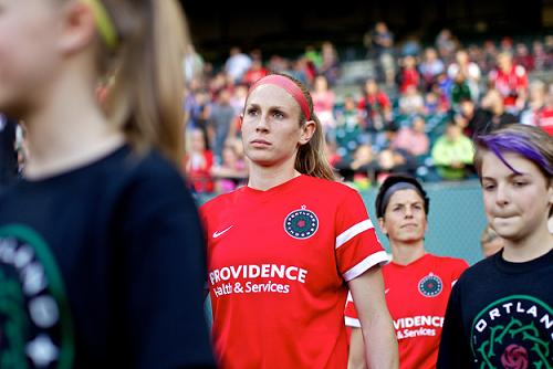 Photo: Craig Mitchelldyer / Portland Thorns FC