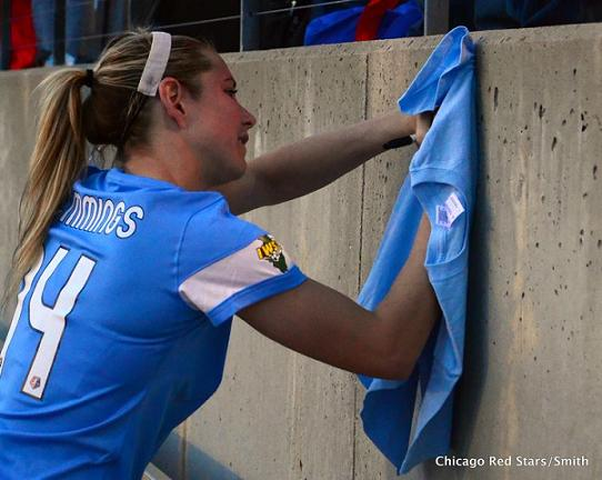 Photo: Chicago Red Stars / James Smith