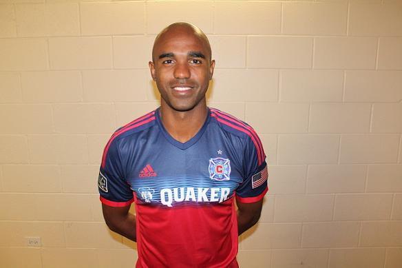 Photo: Chicago Fire Soccer