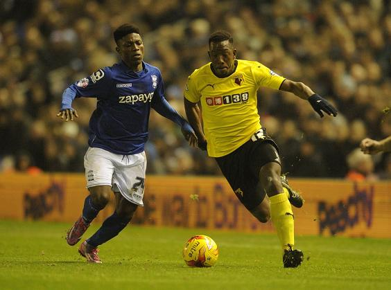 Photo: Alan Cozzi / Watford FC