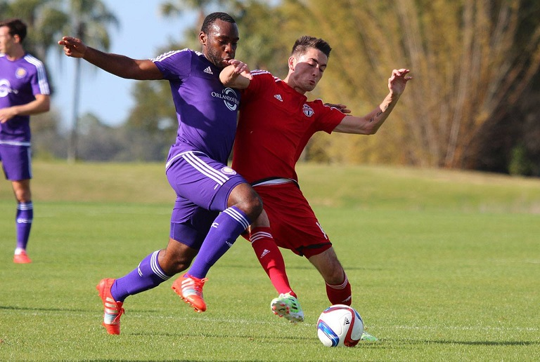 Photo courtesy of Orlando City SC