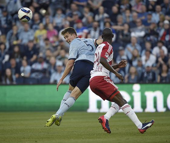 Photo: Mike Gunnoe / Courtesy of Sporting Kansas City