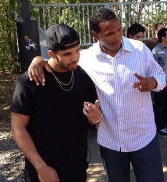Drake and Shaka