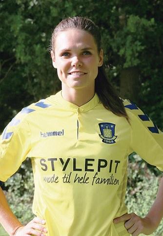 Photo courtesy of Brøndby IF